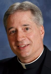 Pastor's Page - July: New Parochial Vicar