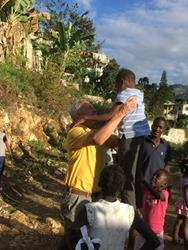 Click to view album: Haiti Ministry Trip - February, 2018