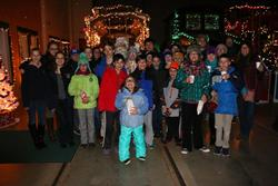 Click to view album: 2nd Saturday Faith and Fun Nights